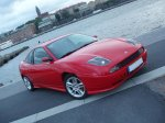 Fiat Coupe - LE Side Skirts